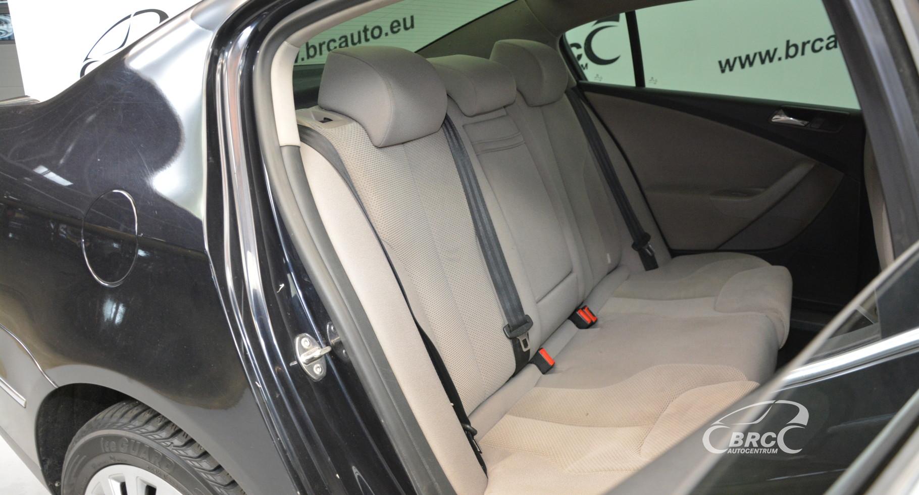 Volkswagen Passat 2.0 FSI Automatas