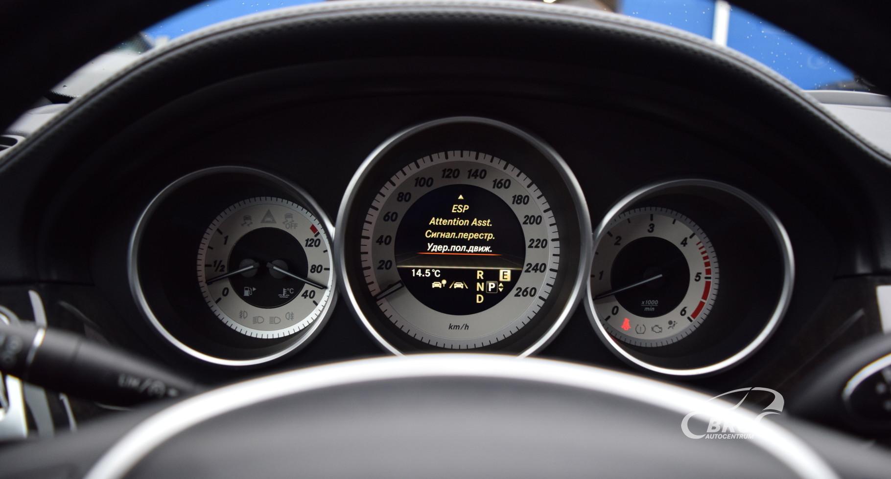 Mercedes-Benz CLS 350 CDi Edition1 BlueEfficiency