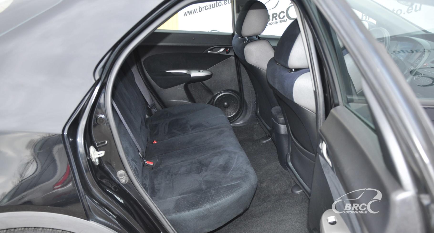 Honda Civic 2.2 i-CTDi