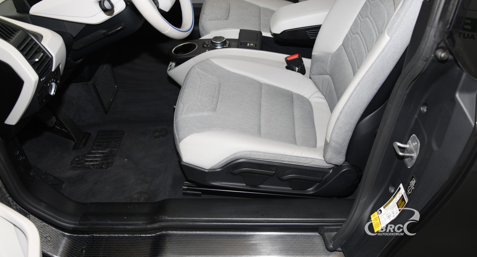 BMW i3 BEV