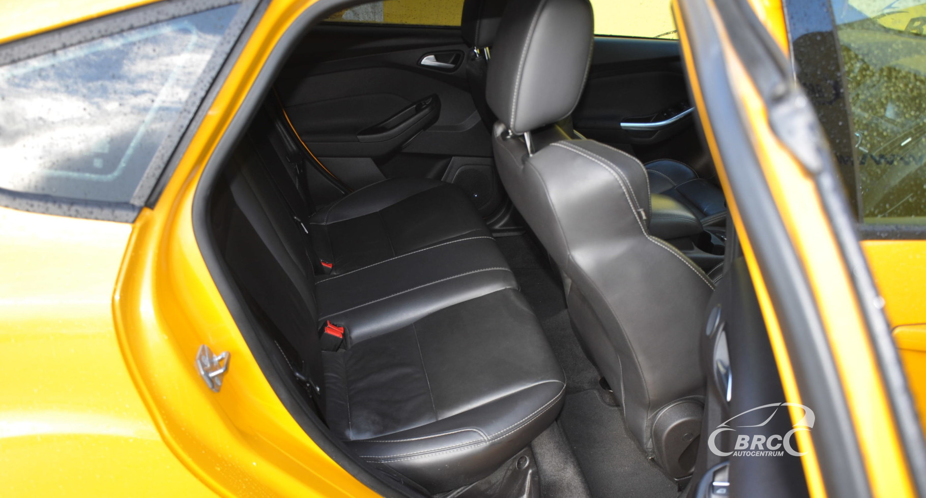 Ford Focus 2.0 ST