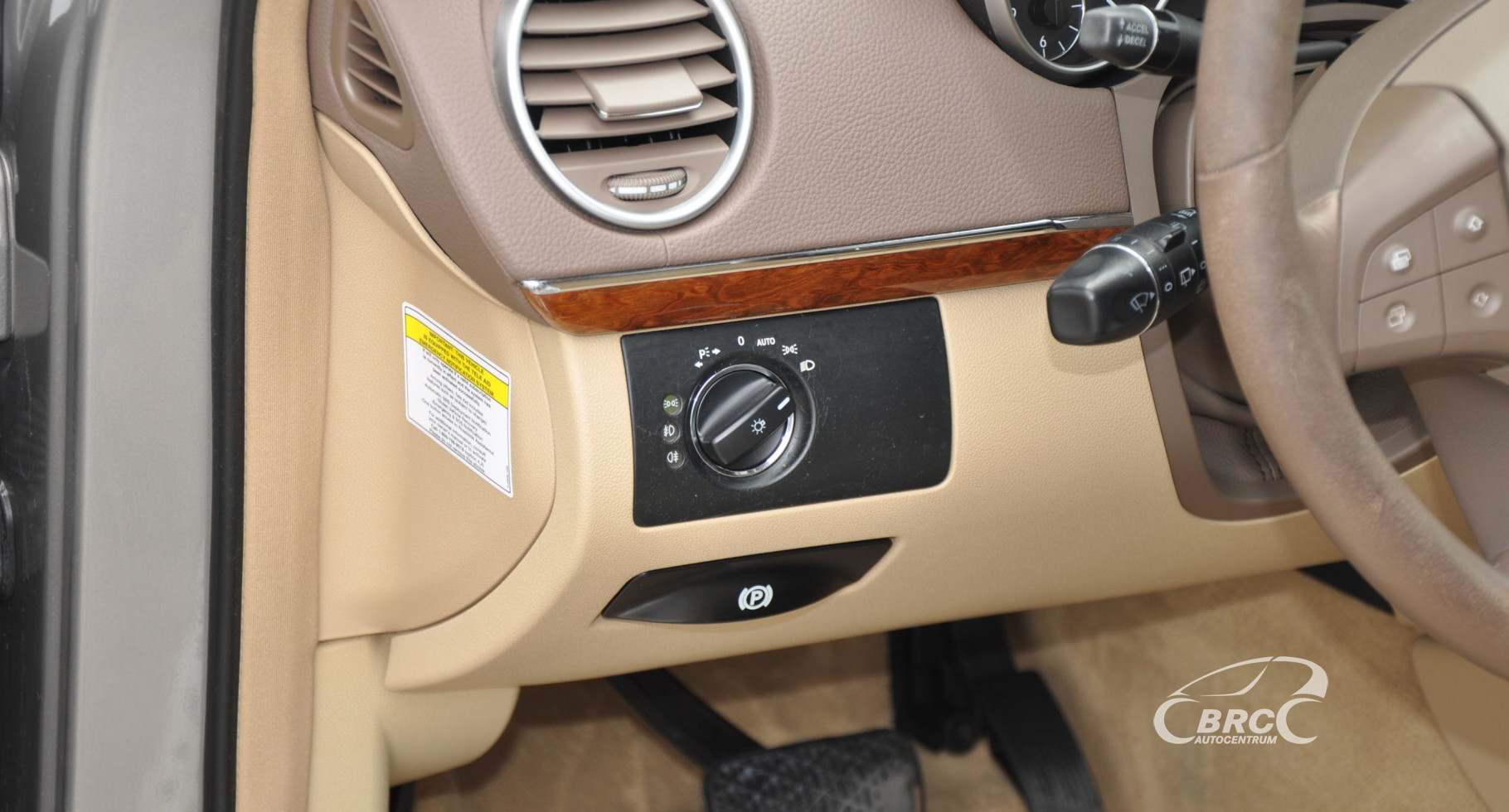 Mercedes-Benz GL 450 4Matic Automatas