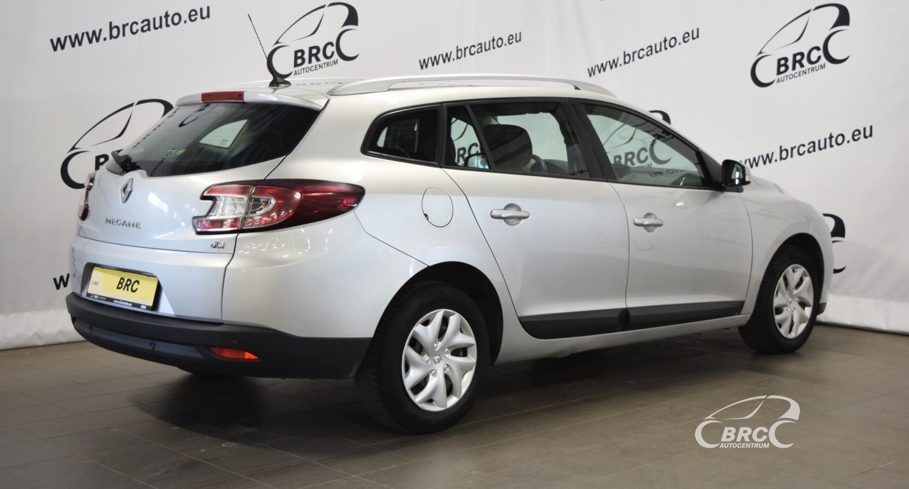Renault Megane dCi