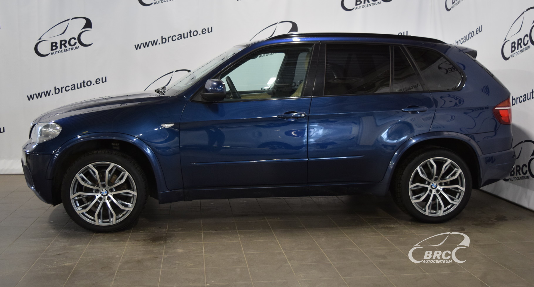 BMW X5 xDrive 30D M-Pakete Individual