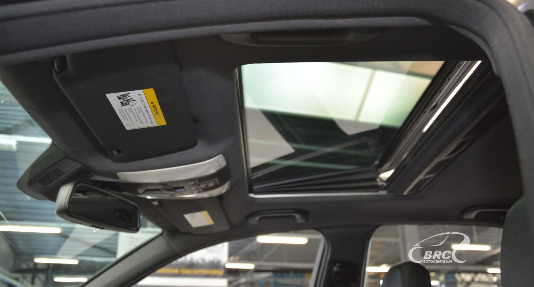 Mercedes-Benz C 250 Automatas