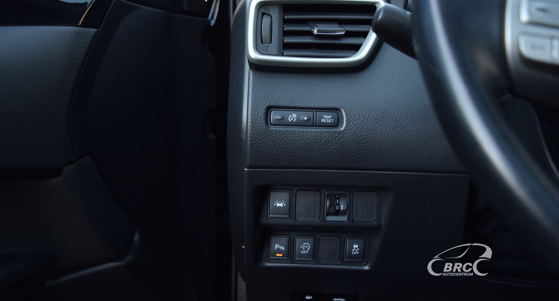 Nissan Qashqai Pure Drive M/T