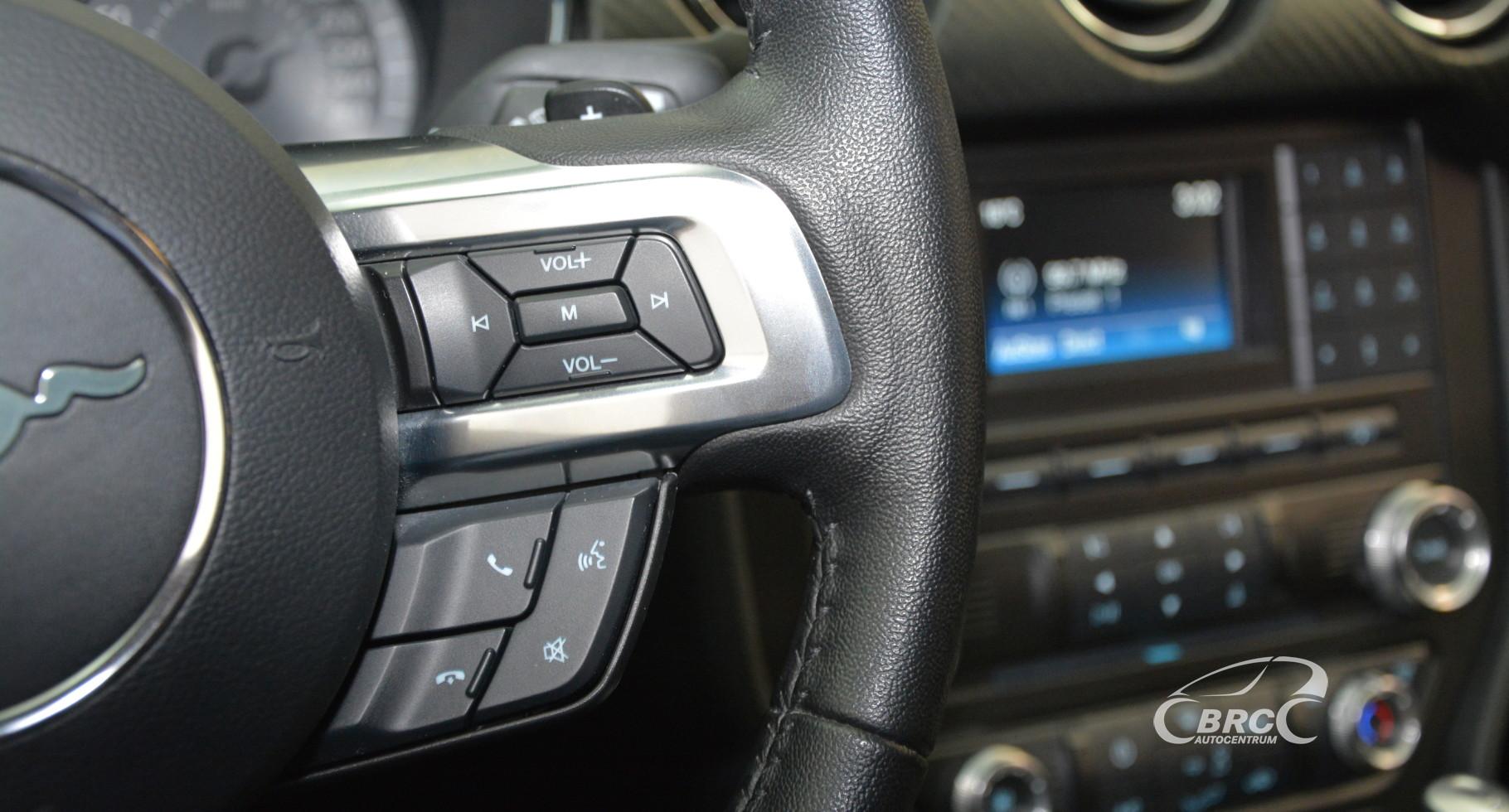 Ford Mustang 3.7 Automatas