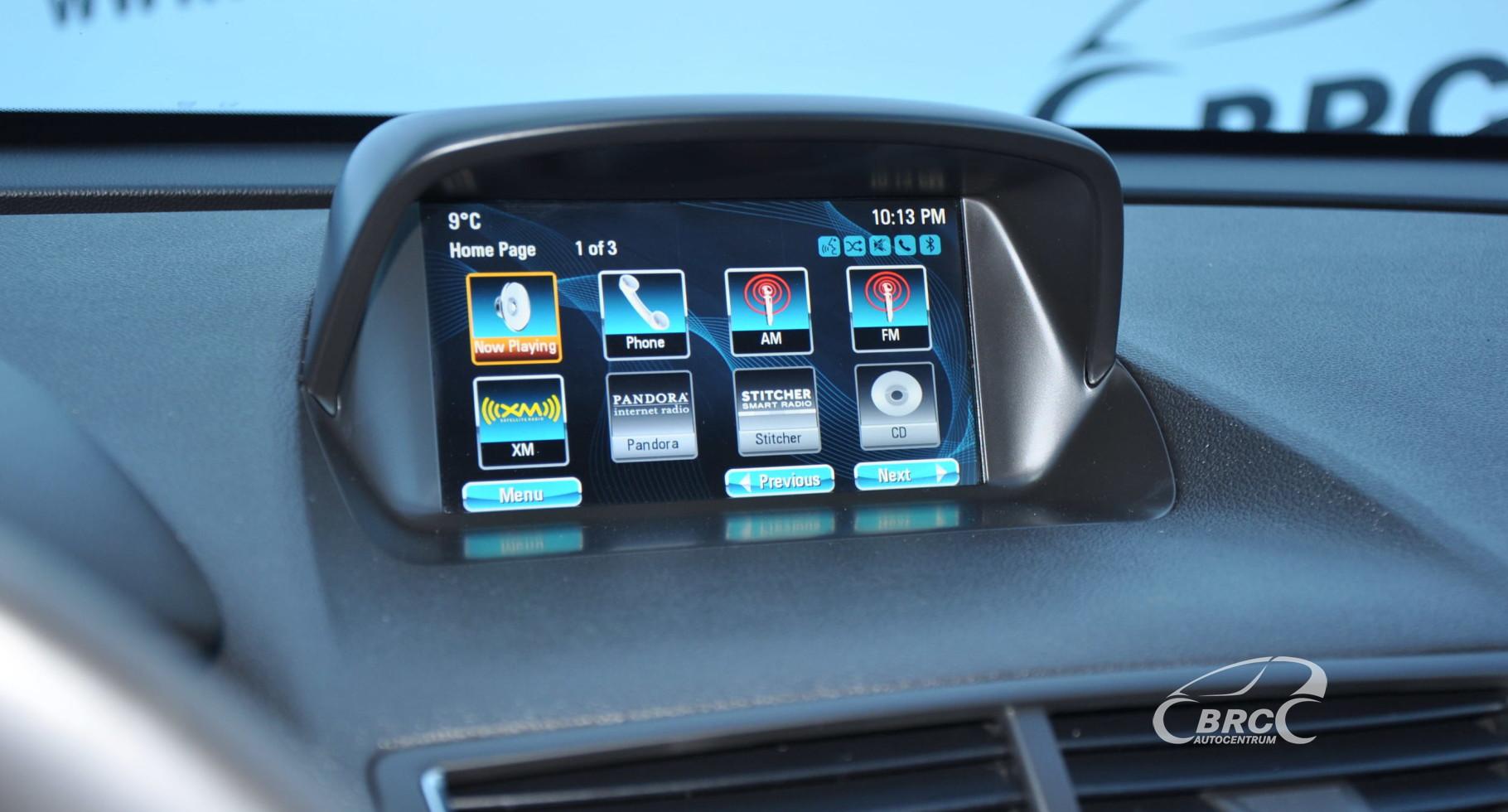 Buick Encore 1.4 Automatas