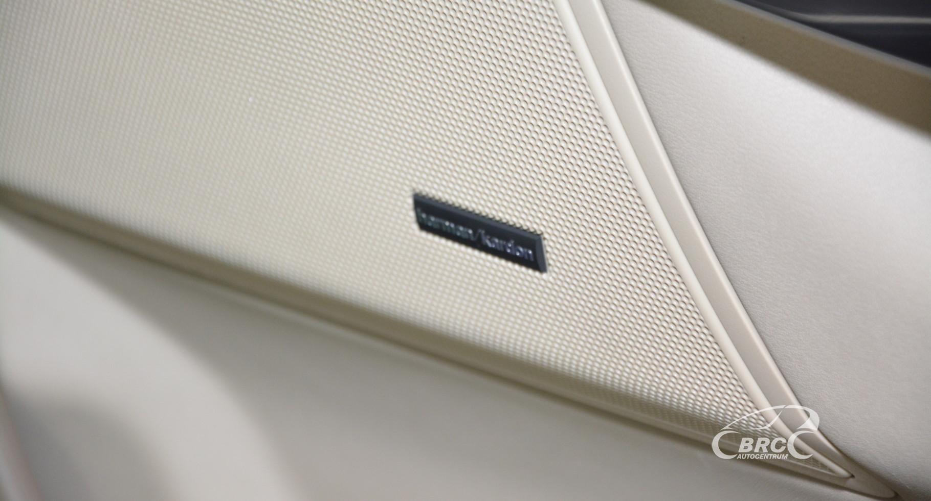 Land-Rover Range Rover Sport Automatas