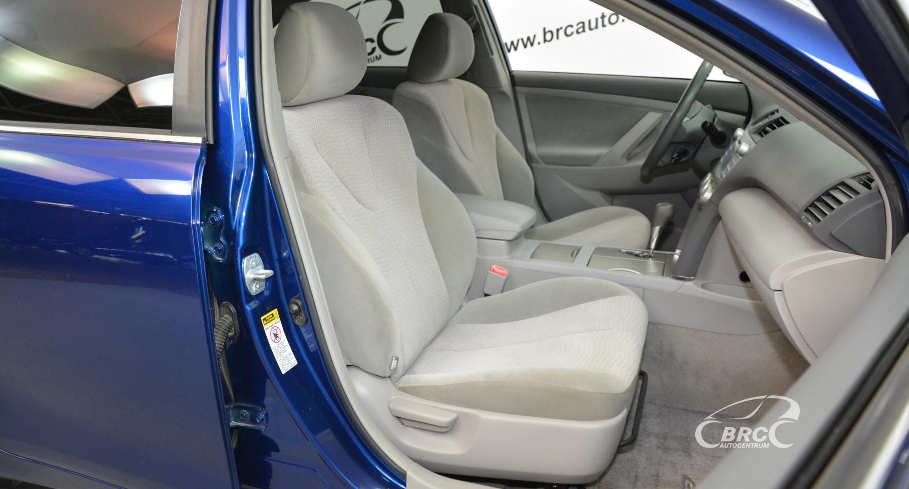 Toyota Camry 2.5 Automatas