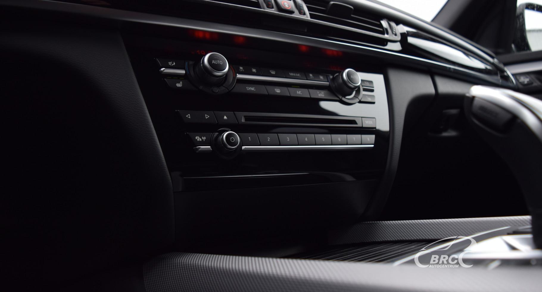 BMW X5 xDrive 30d M-Pakete