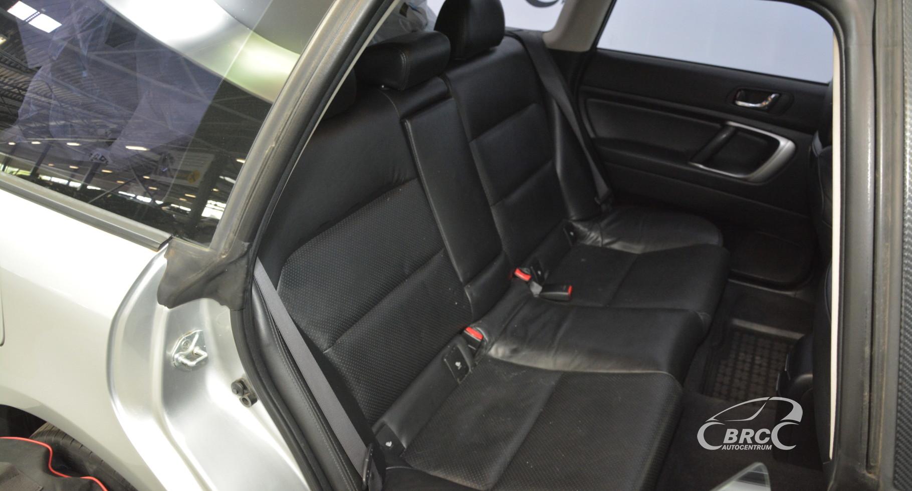 Subaru Legacy 2.5 i AWD DUJOS