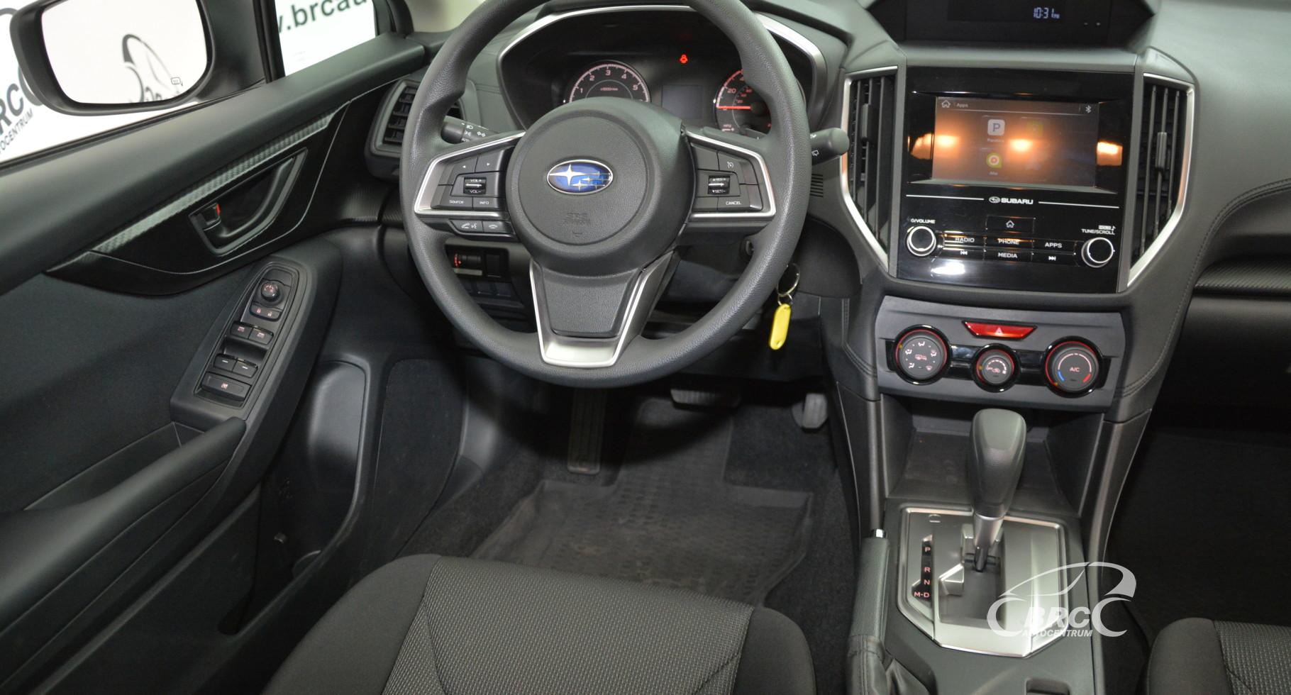 Subaru Impreza 2.0 AWD Automatas