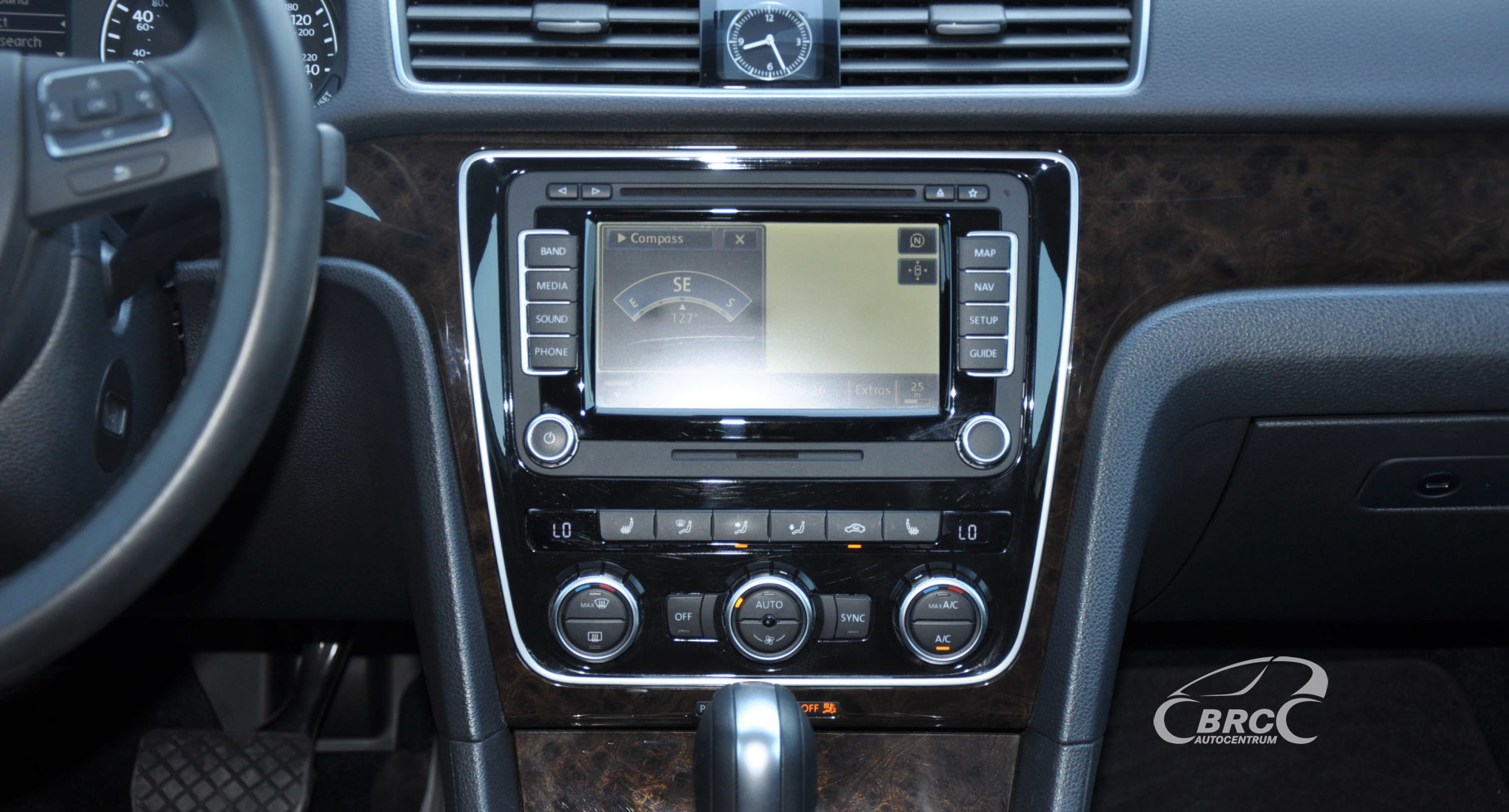 Volkswagen Passat 1.8 TSI SEL Automatas