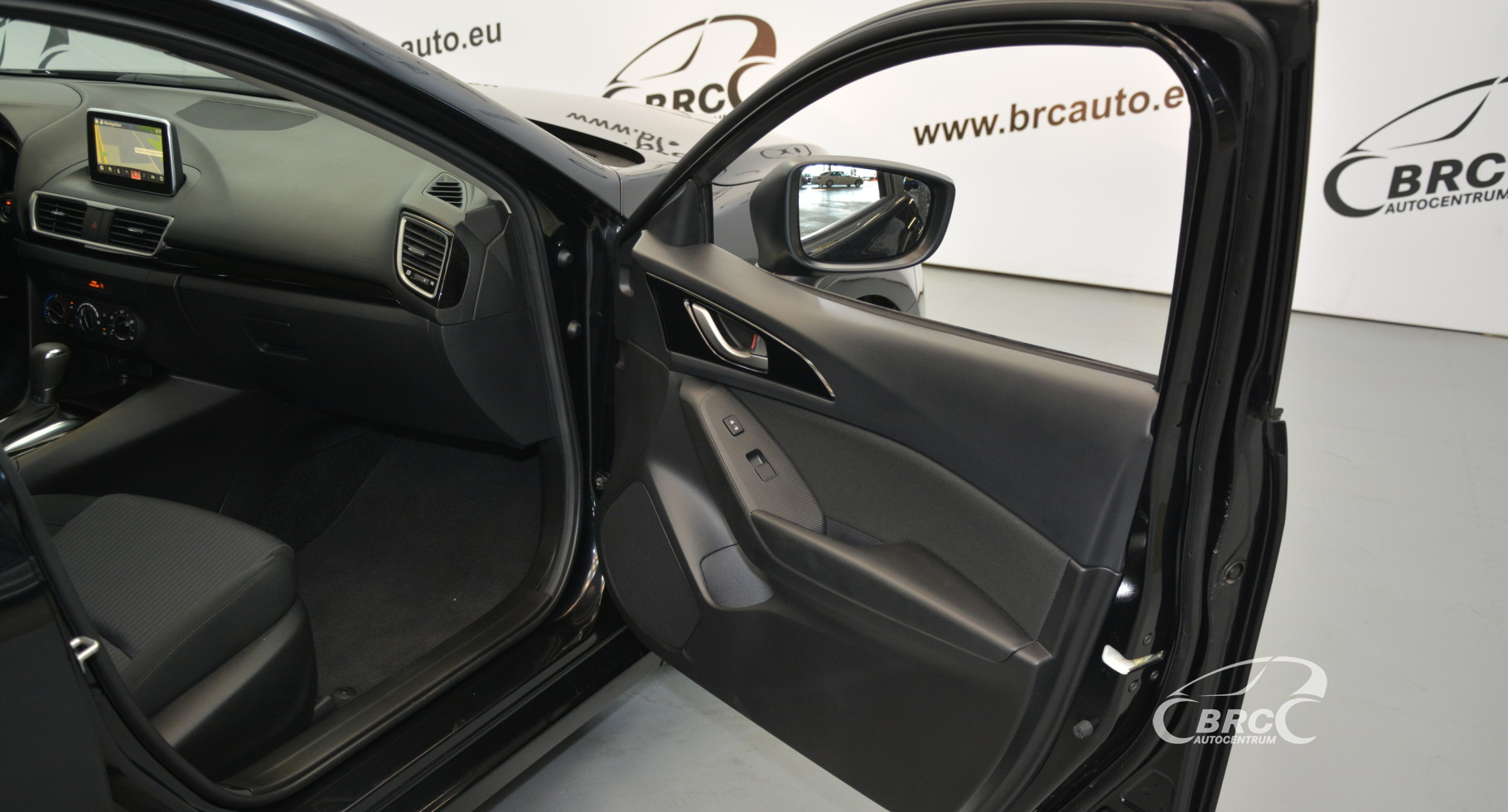 Mazda 3 2.0 Automatas