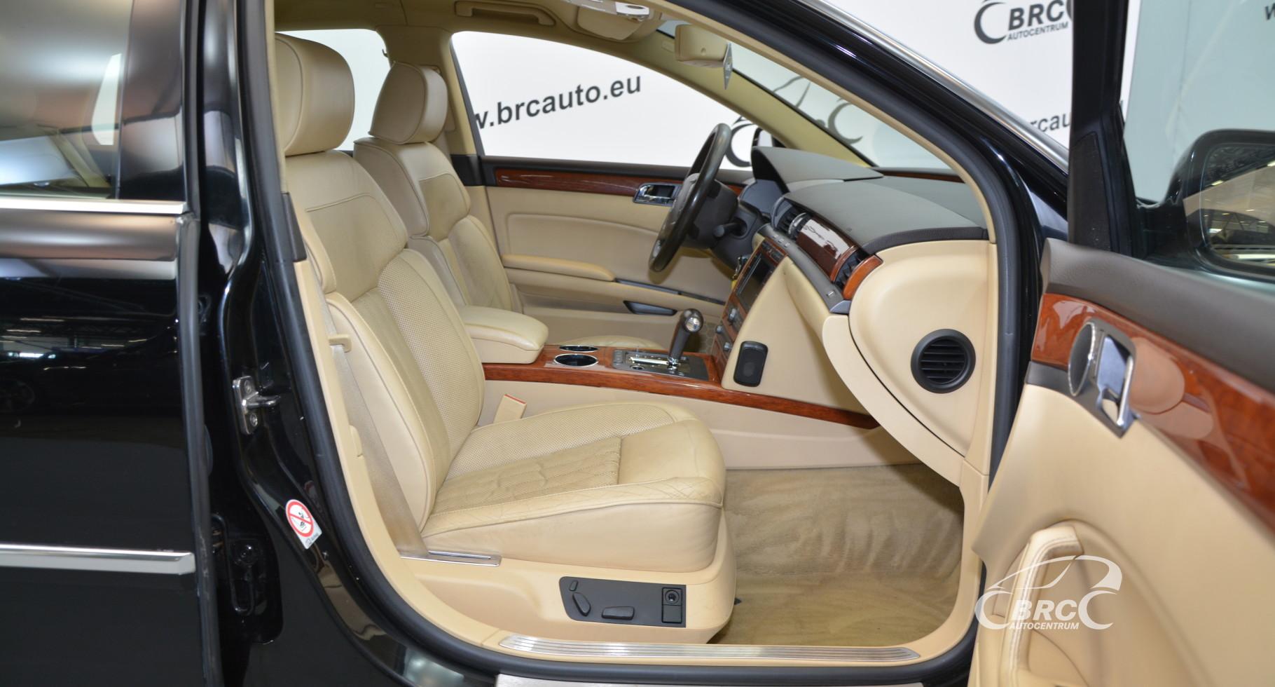 Volkswagen Phaeton 3.0 TDI Automatas