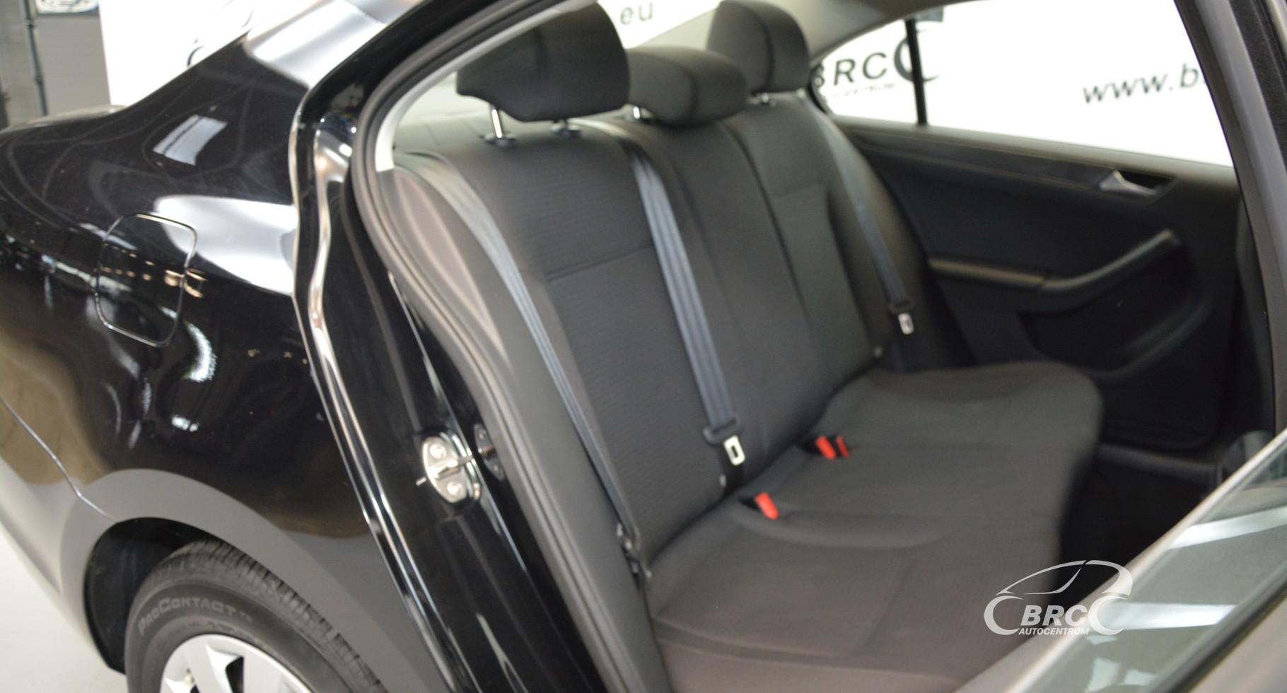 Volkswagen Jetta 1.4 TSI Automatas