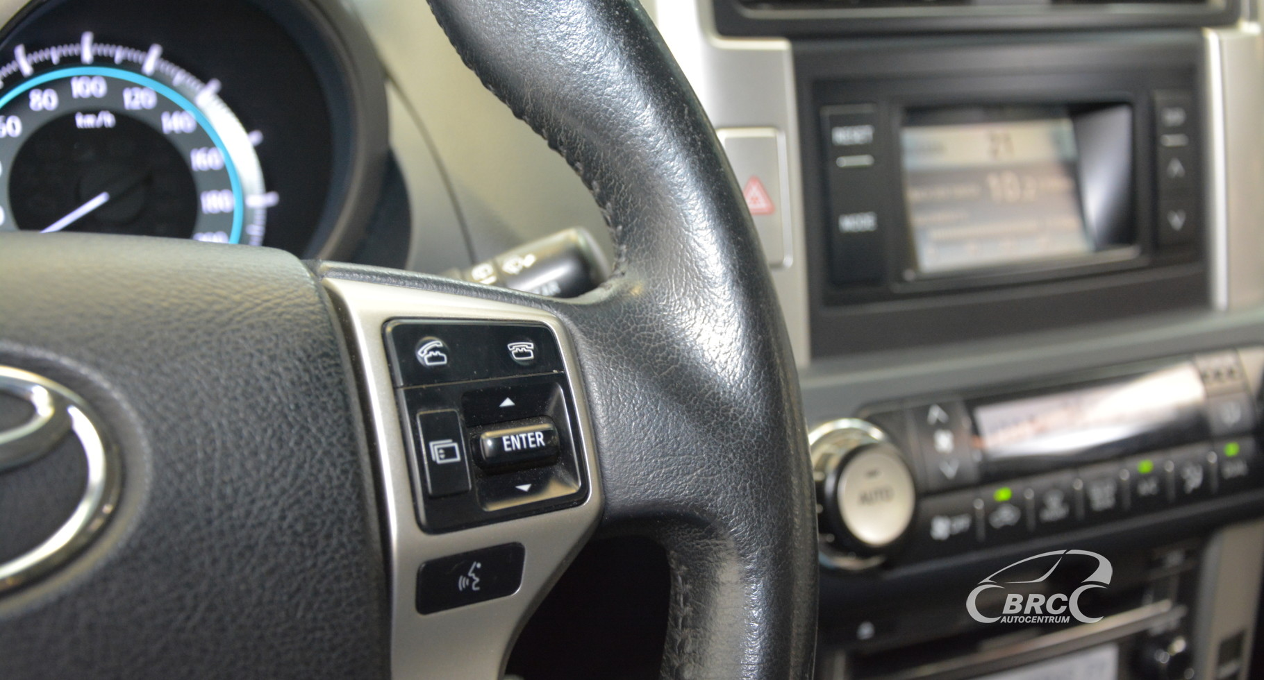 Toyota Land Cruiser 3.0 D-4D 4WD