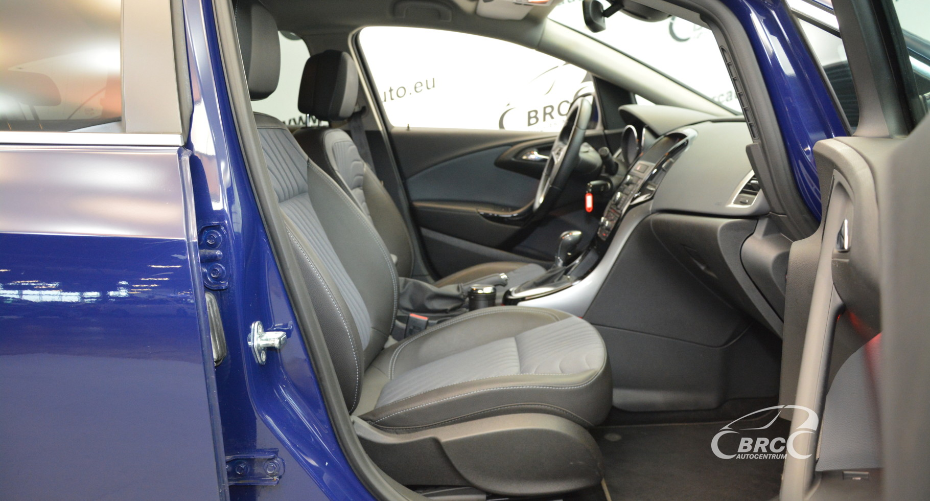 Opel Astra CDTI Sports Tourer Automatas