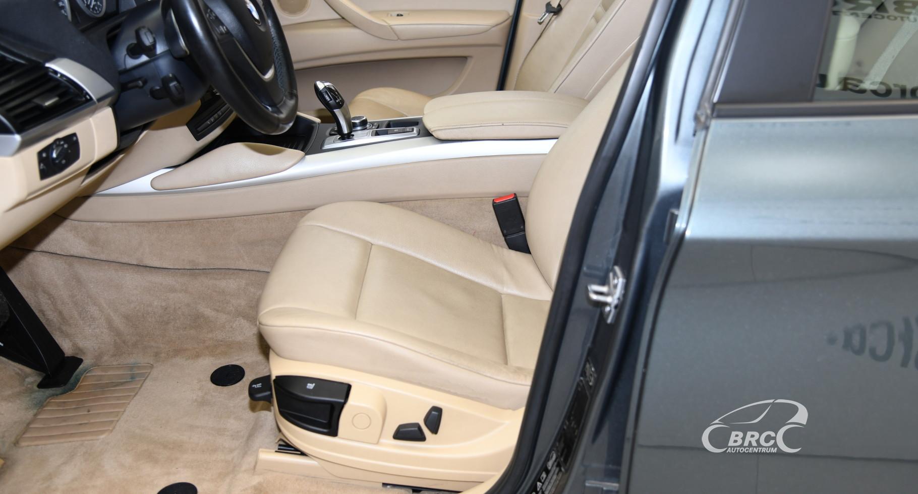 BMW X6 xDrive 30d