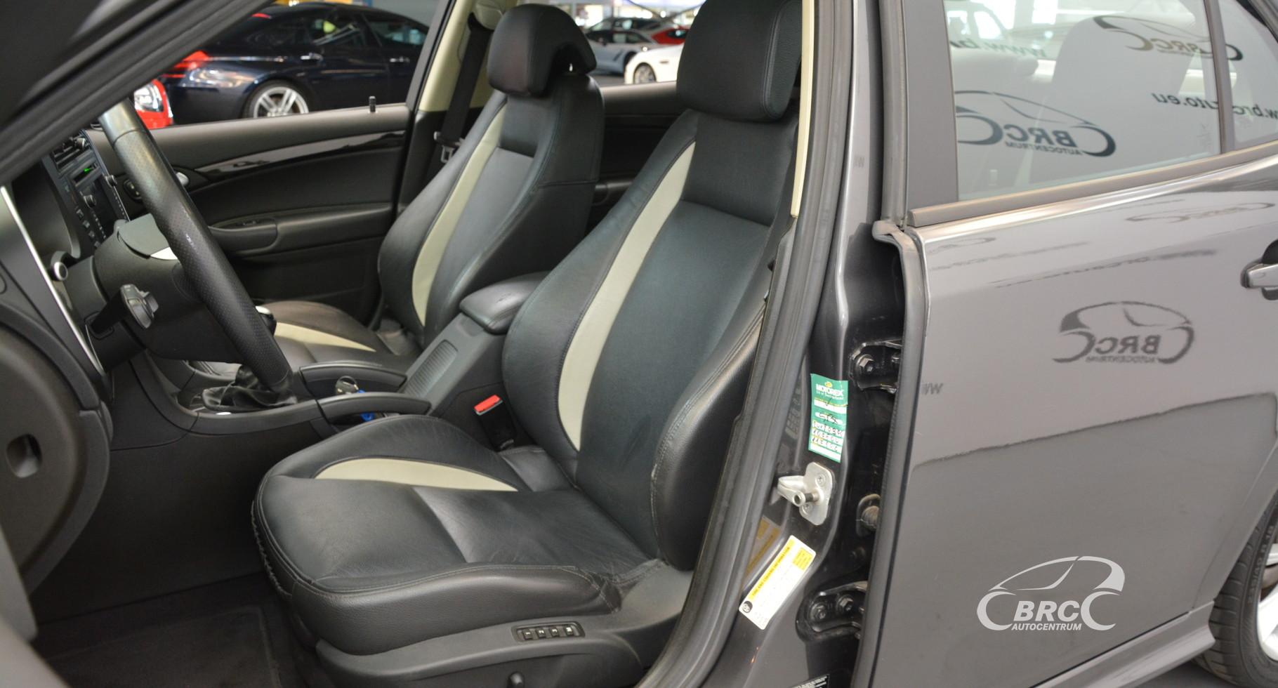 Saab 9-3 Aero V6 XWD