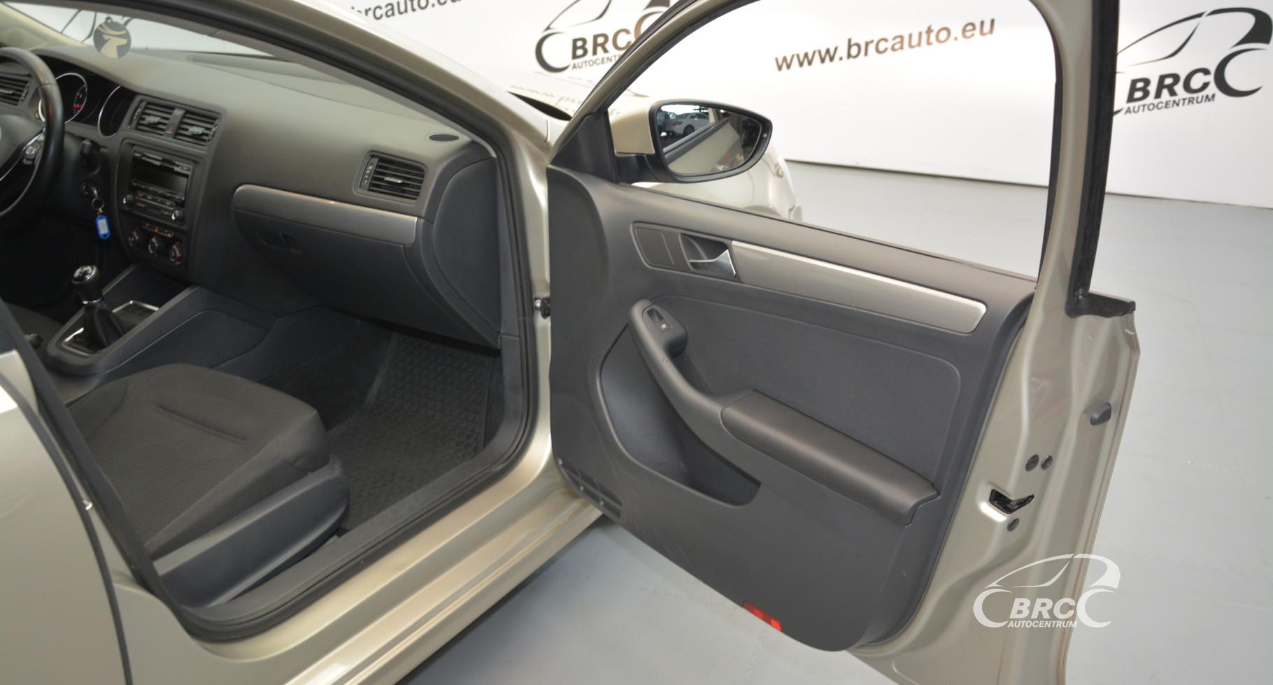 Volkswagen Jetta 1.4 TSI