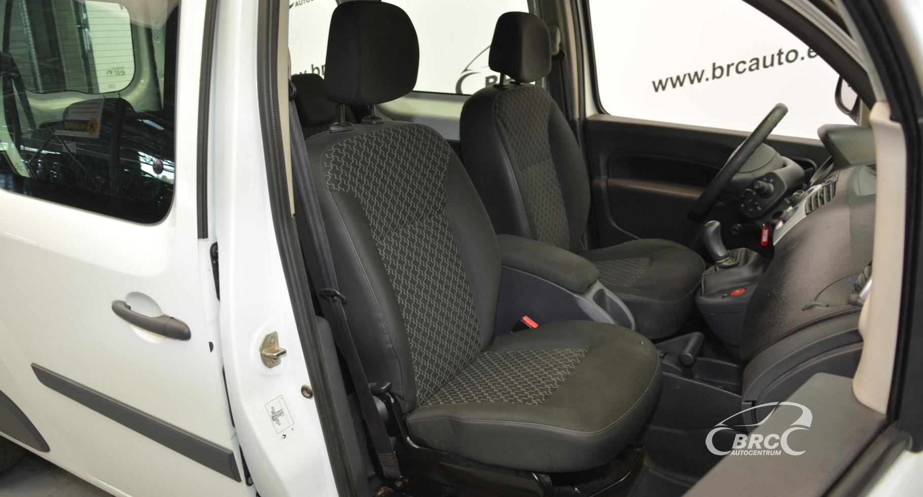 Renault Kangoo Maxi 1.5 dCi