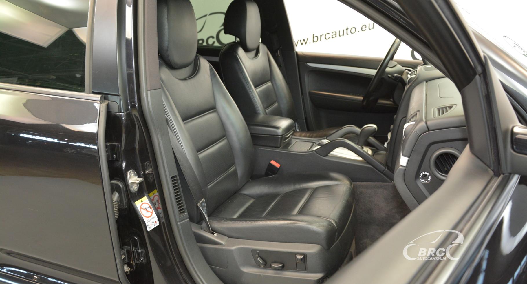 Porsche Cayenne S 4.8 Automatas