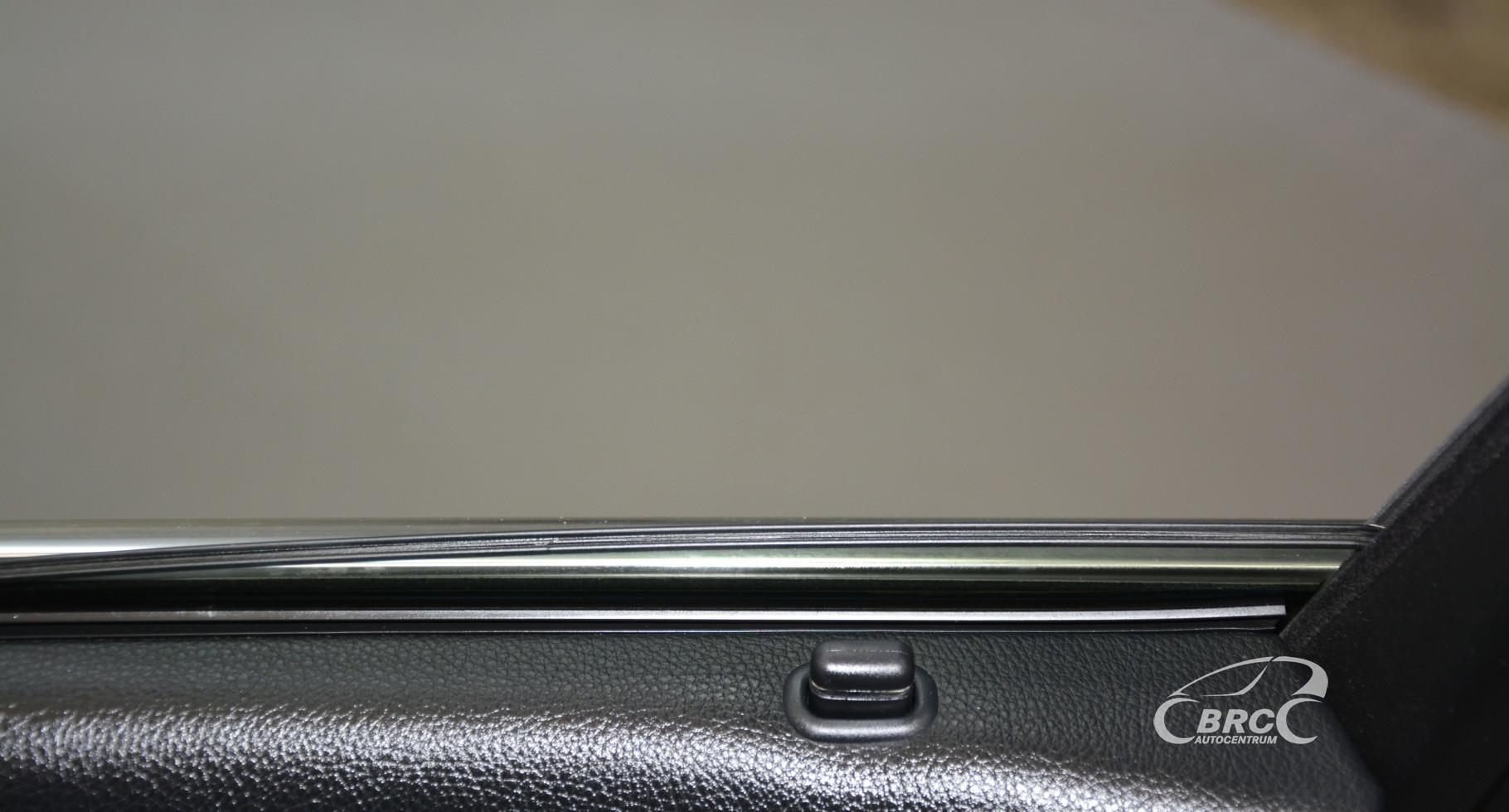 Mercedes-Benz S 500 4 Matic Automatas