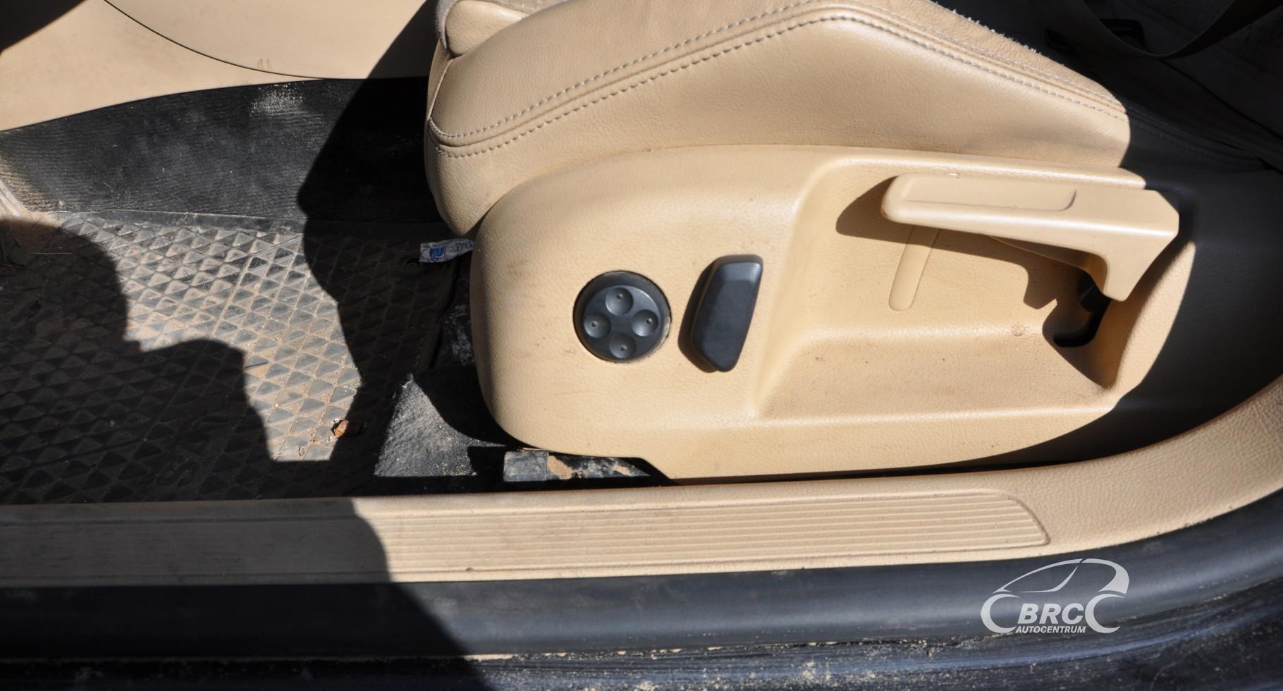 Volkswagen Passat 3.2V6 Highline 4Motion Automatas