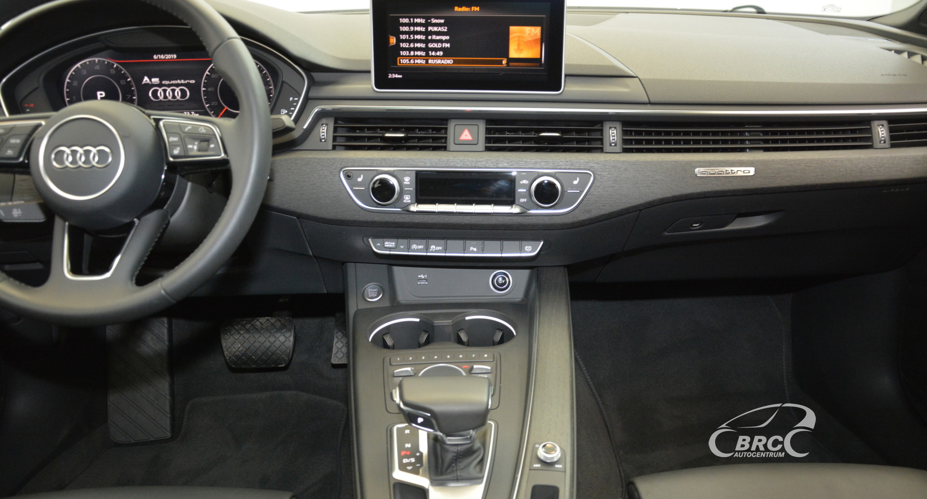 Audi A5 2 0 TFSI Quattro S-line Automatas