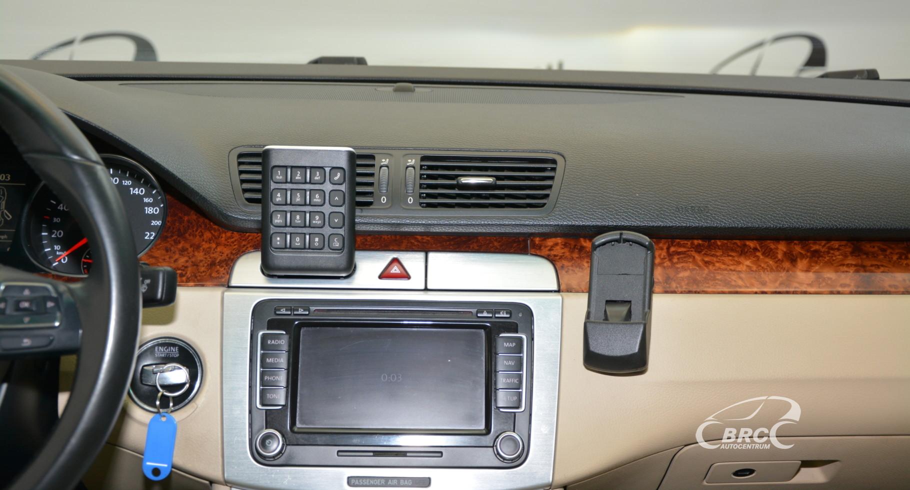 Volkswagen Passat CC 1.8 TSI Sport