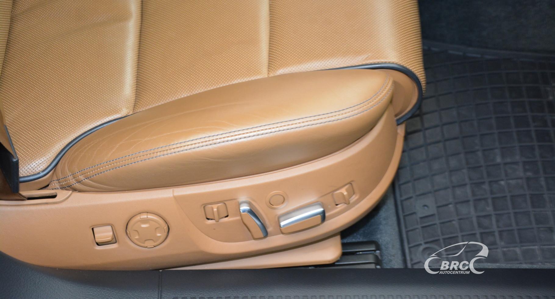 Audi A8 L 4.2 Quattro