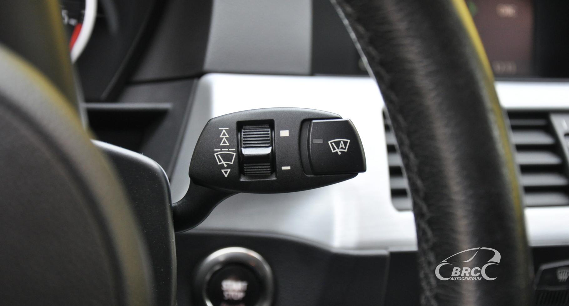 BMW 535 d Automatas