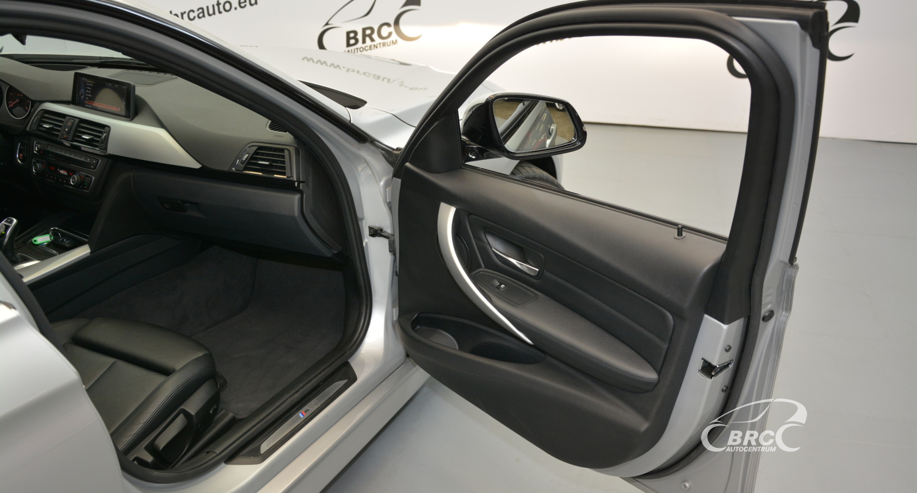 BMW 330 d M-paket Automatas
