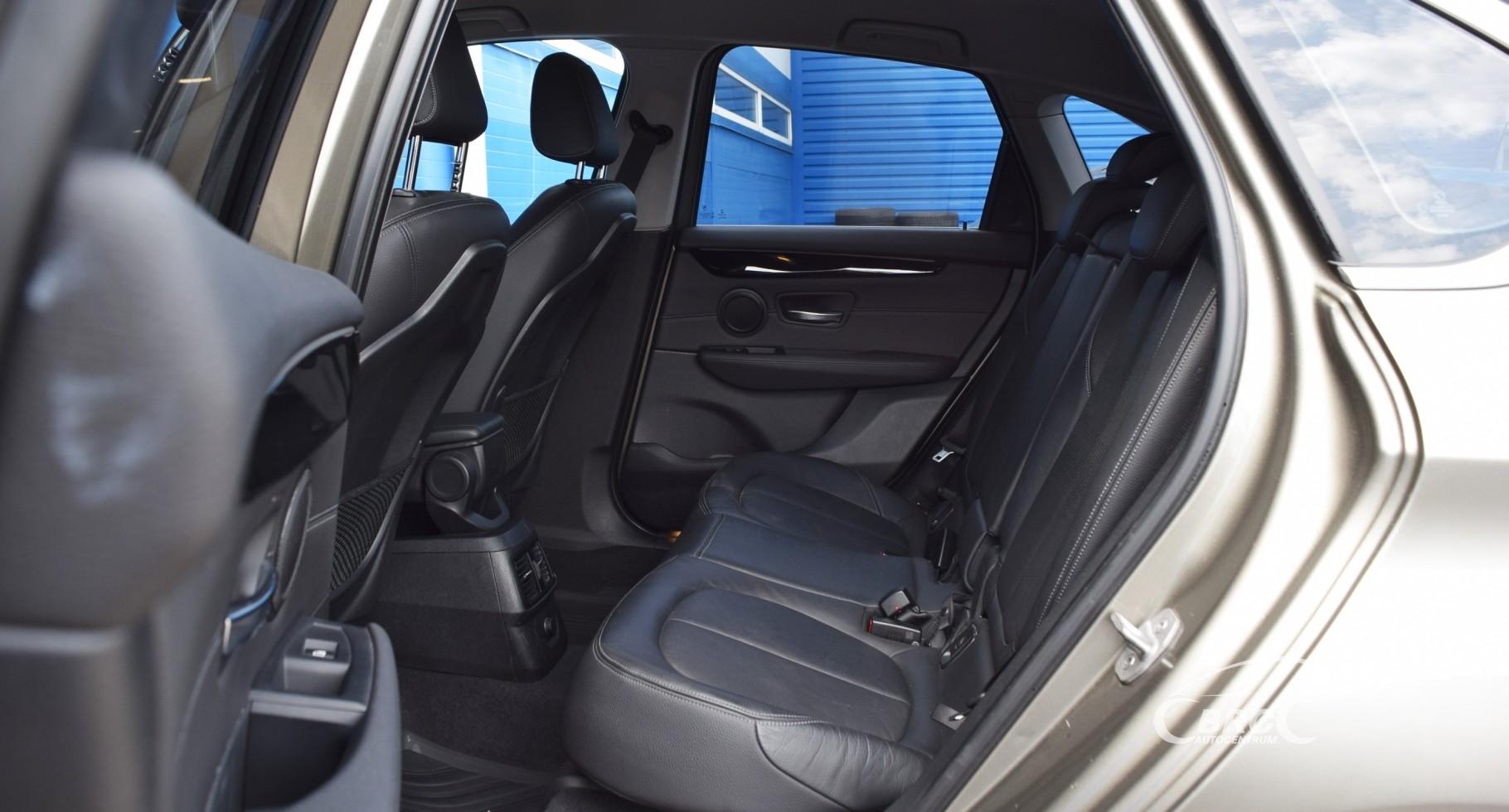 BMW 218 D Active Tourer Luxury Line