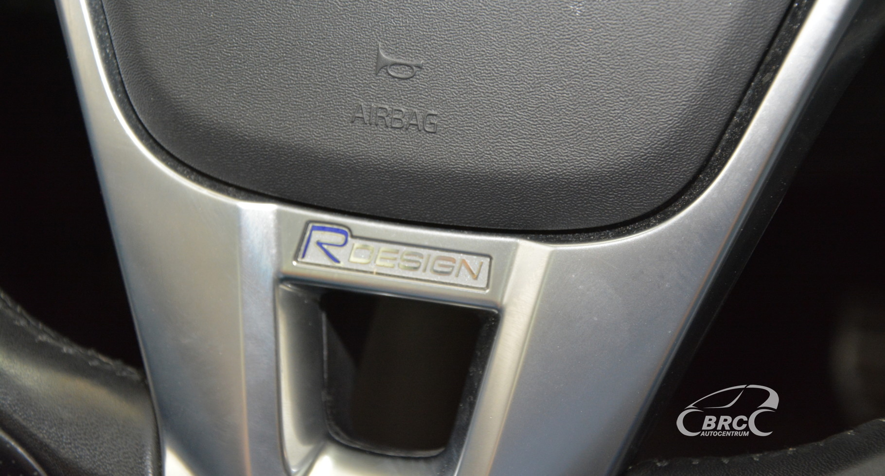 Volvo S60 1.6D R-Design D2