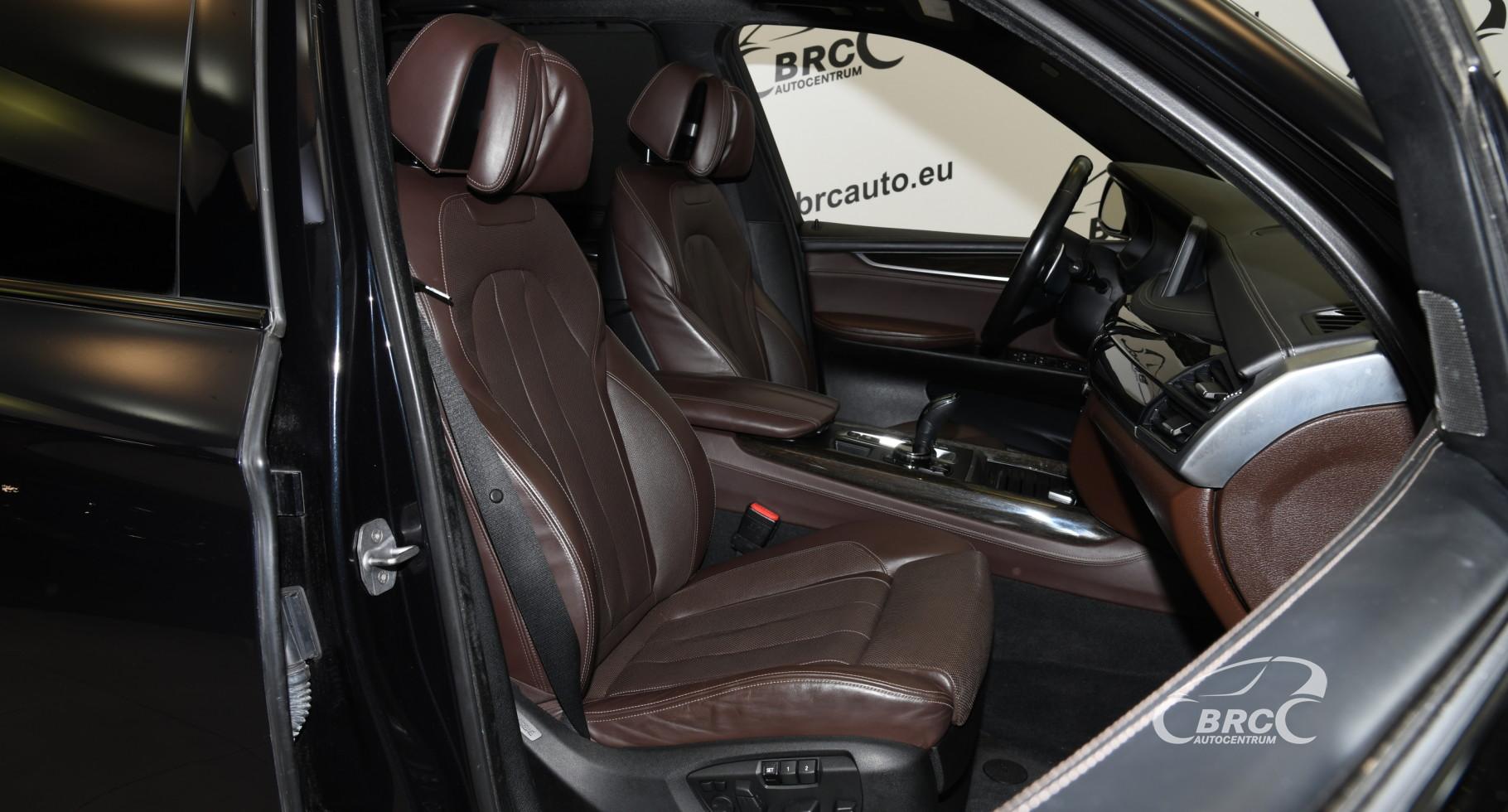 BMW X5  xDrive50i Automatas M-Paket