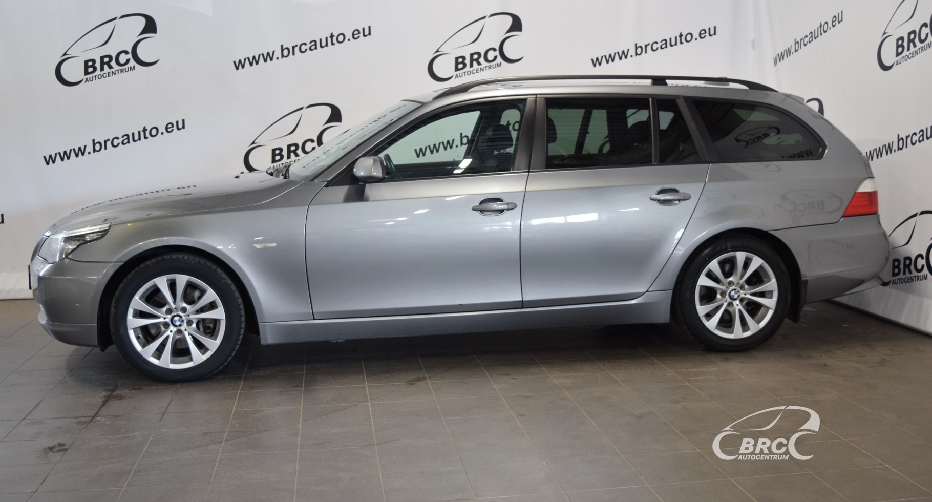 BMW 530 Touring xDrive