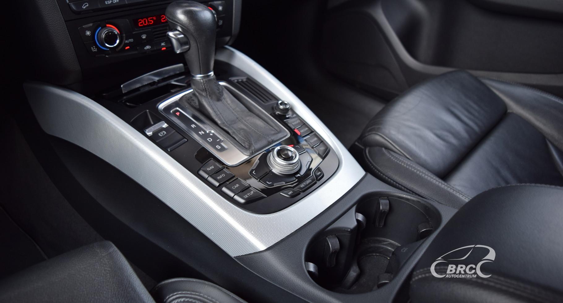 Audi Q5 Quattro TDi