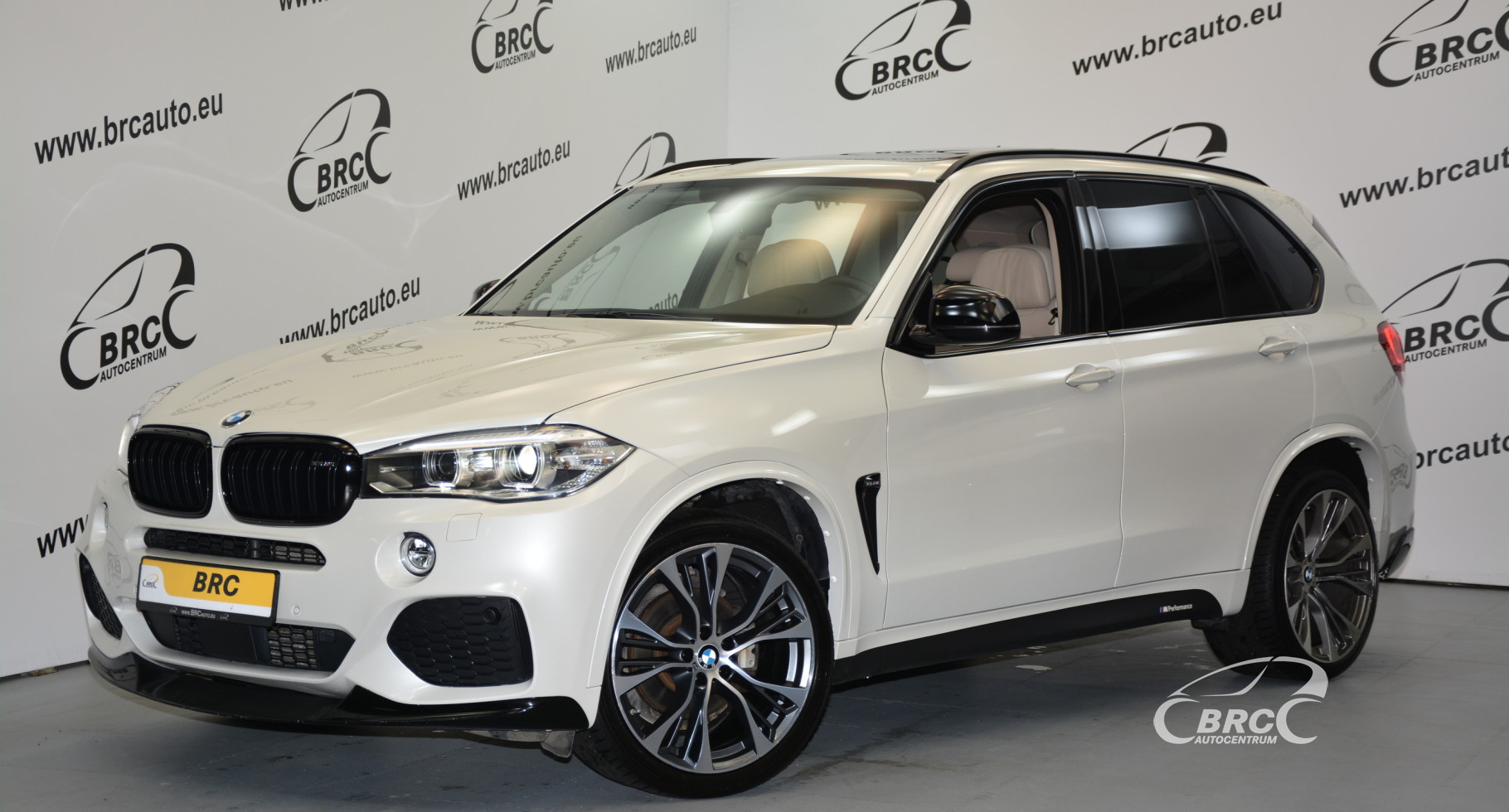 BMW X5 xDrive 3.5i M-Performance Automatas