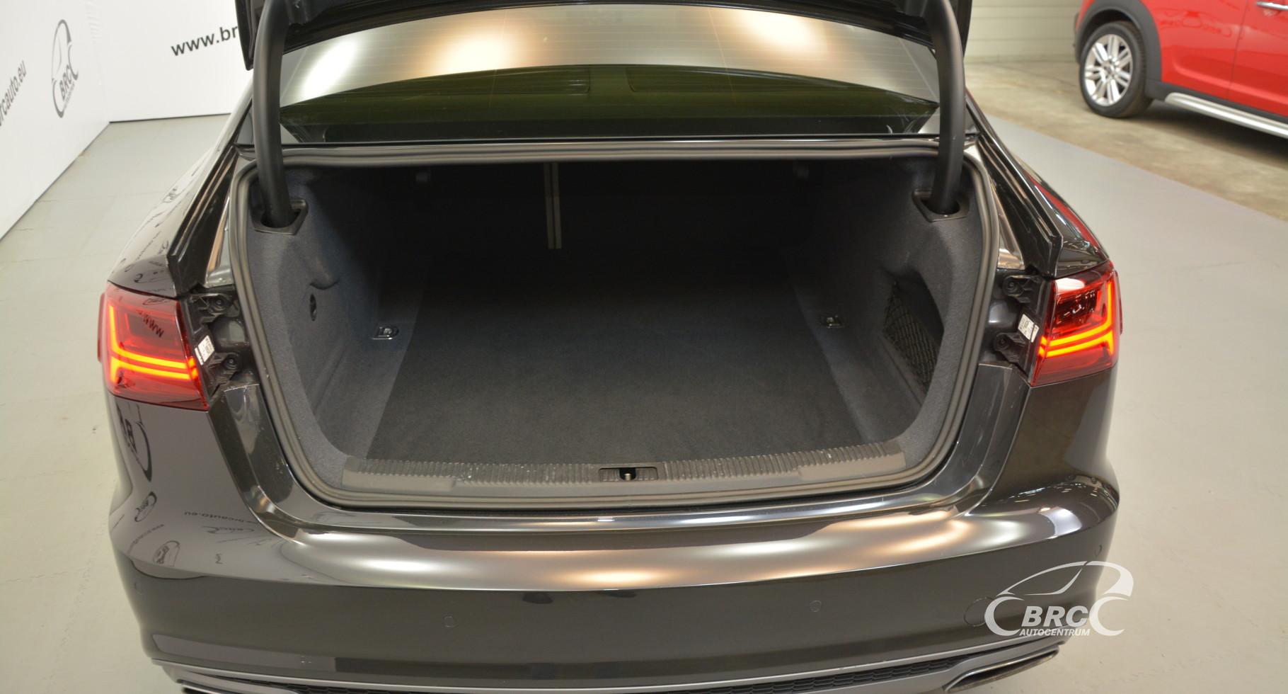 Audi A6 2.0 TFSI S-line Premium Automatas
