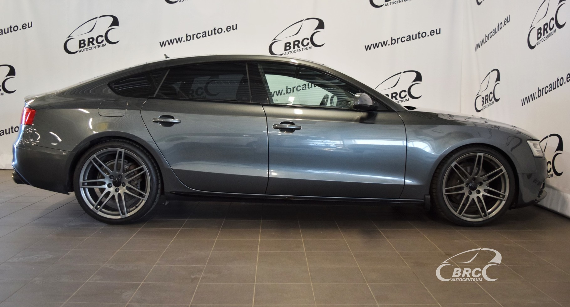Audi A5 Sportback Quattro