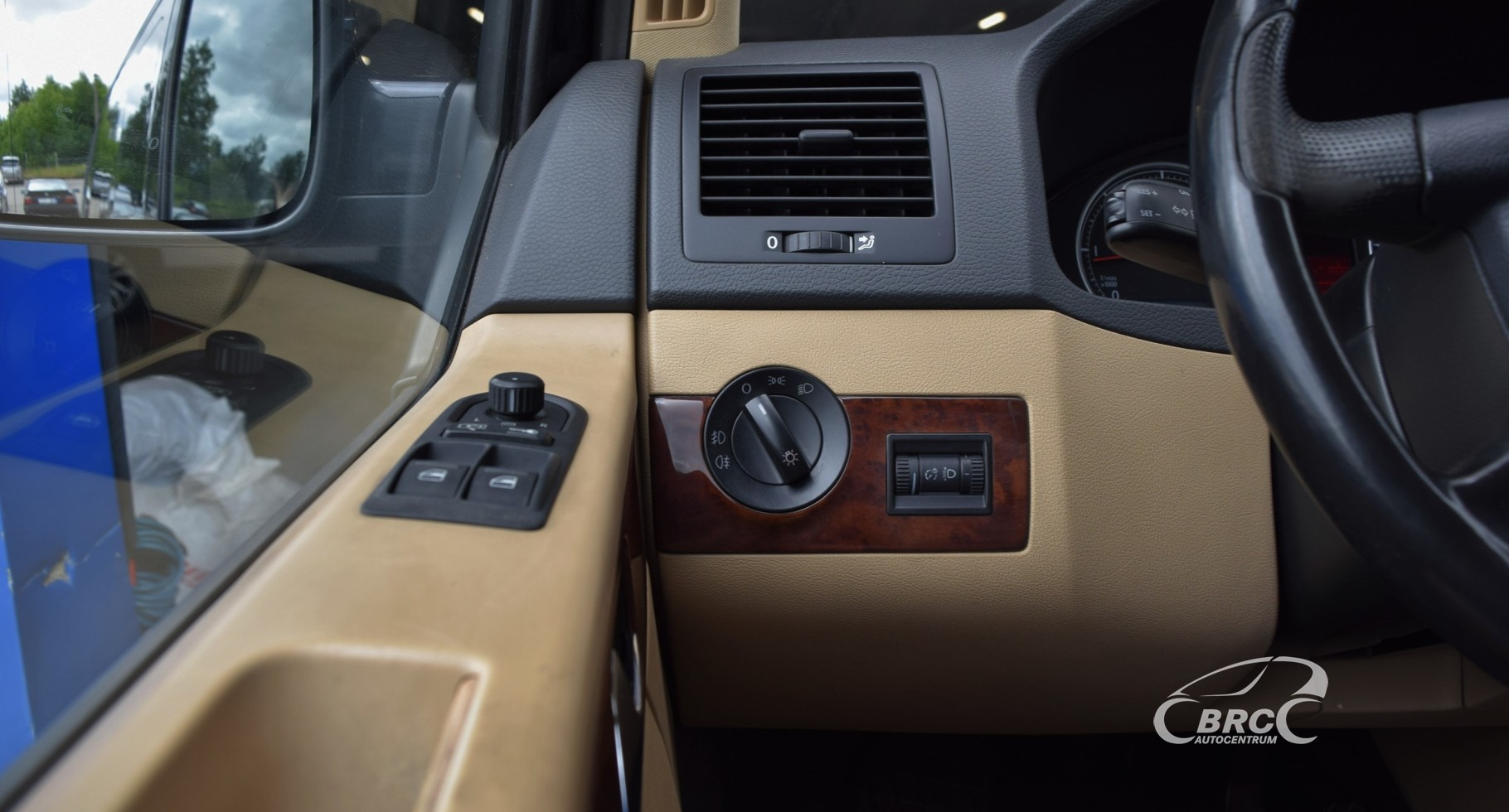Volkswagen Multivan TDI Highline