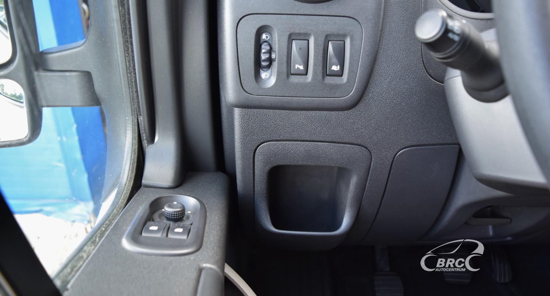 Renault Master L3H2 Maxi