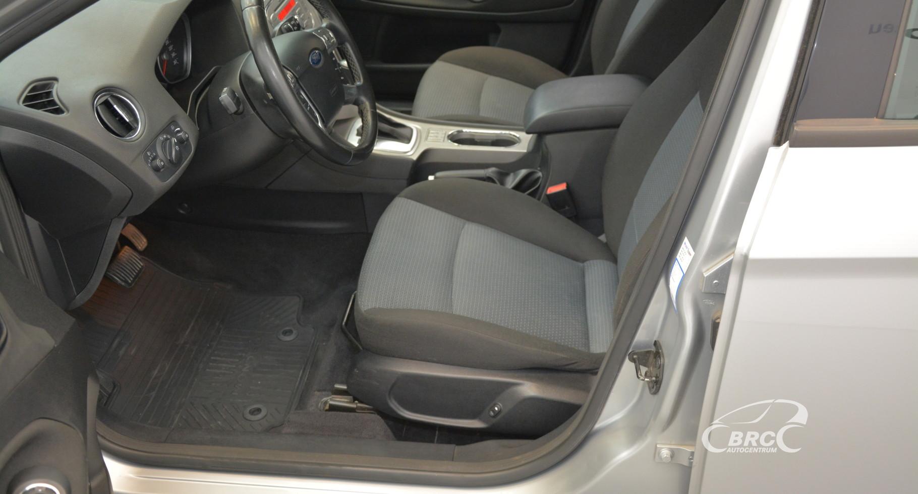 Ford Mondeo 2.0 TDCi Trend hgv Automatas