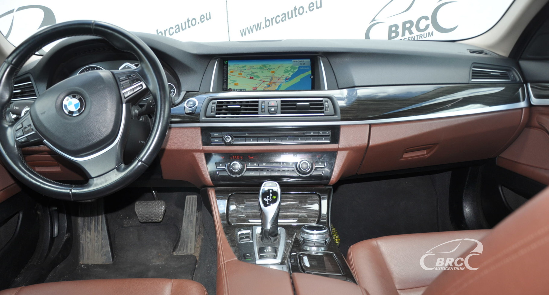 BMW 530 d Luxury Line Touring Automatas