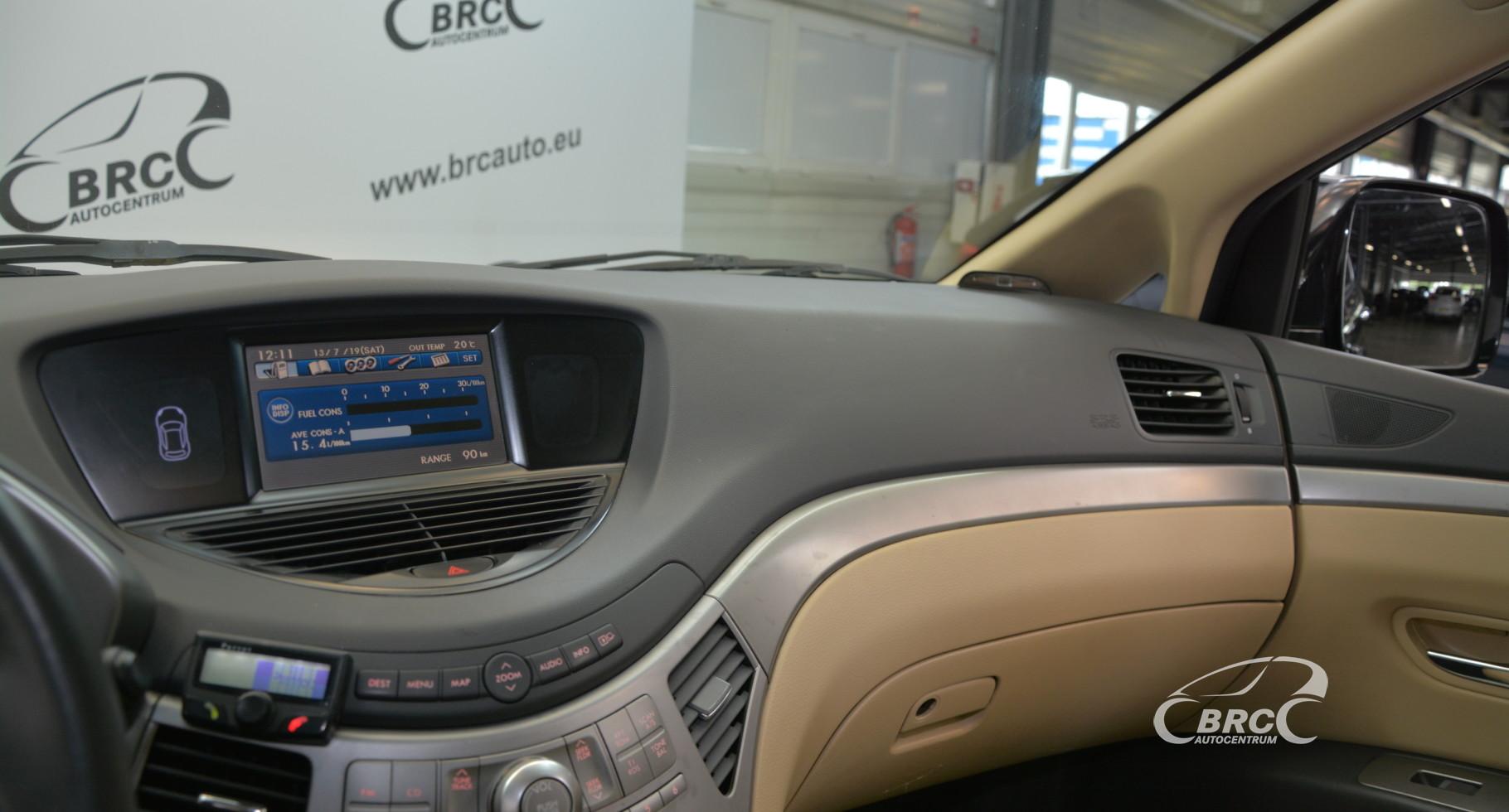 Subaru B9 Tribeca 3.0i AWD Automatas
