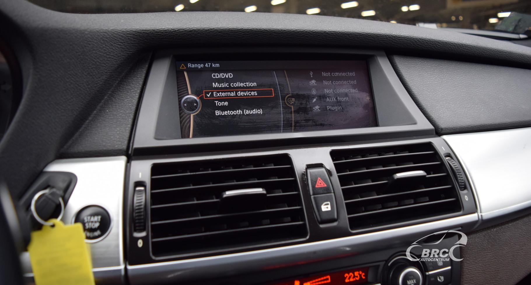 BMW X5 M-Pakete xDrive 30D