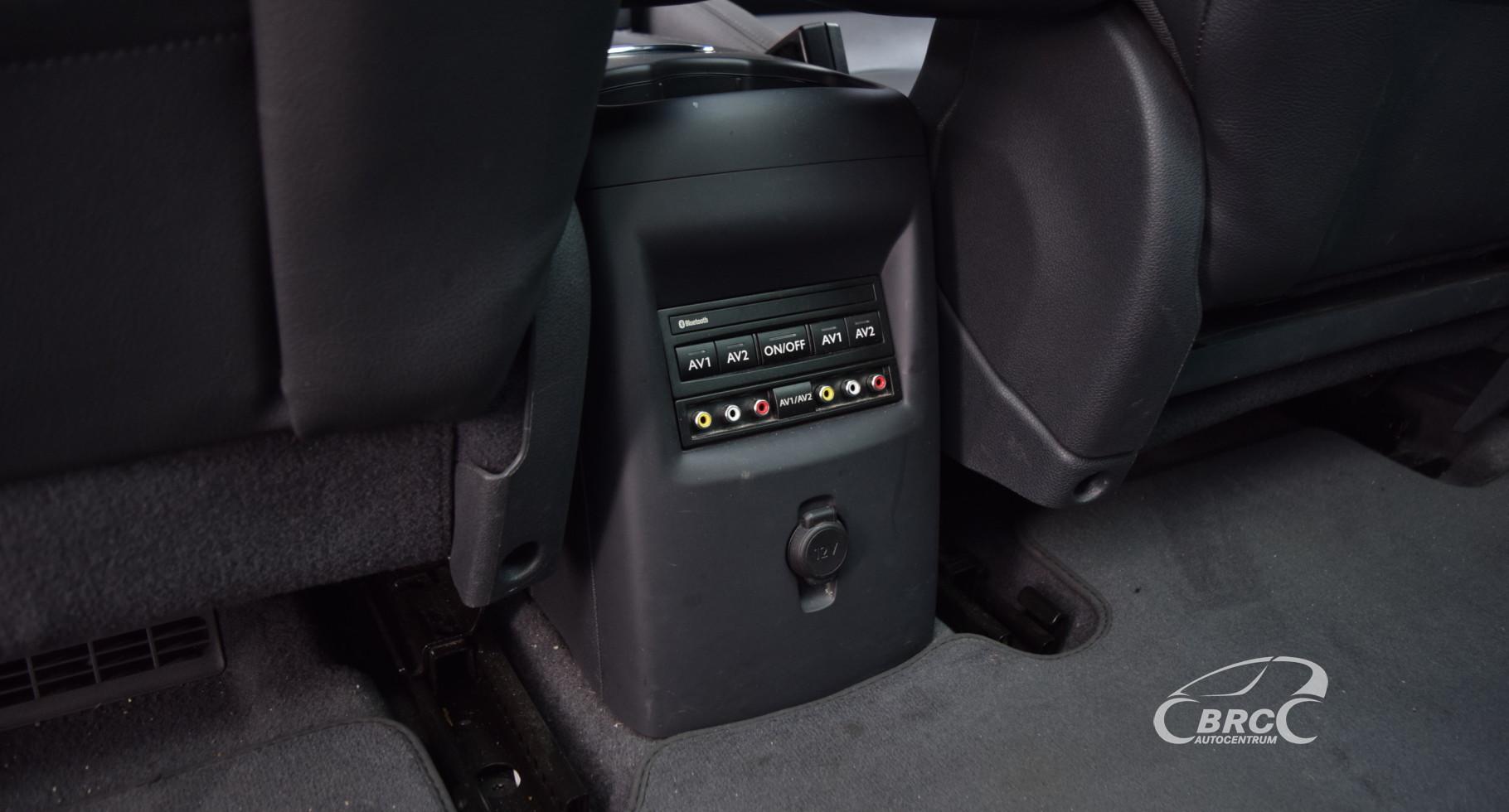 Peugeot 5008 e-HDi A/T 7 seats